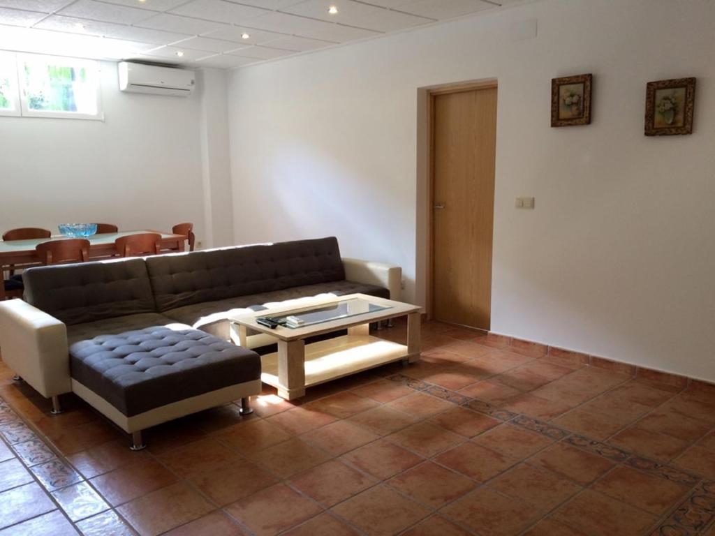 Apartament del Montgo con 3 hab fotografía