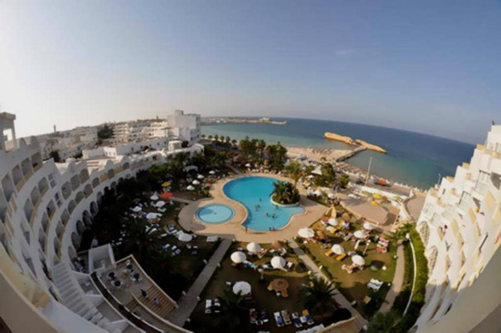 Солнце и  пляжи! Пора в Тунис!