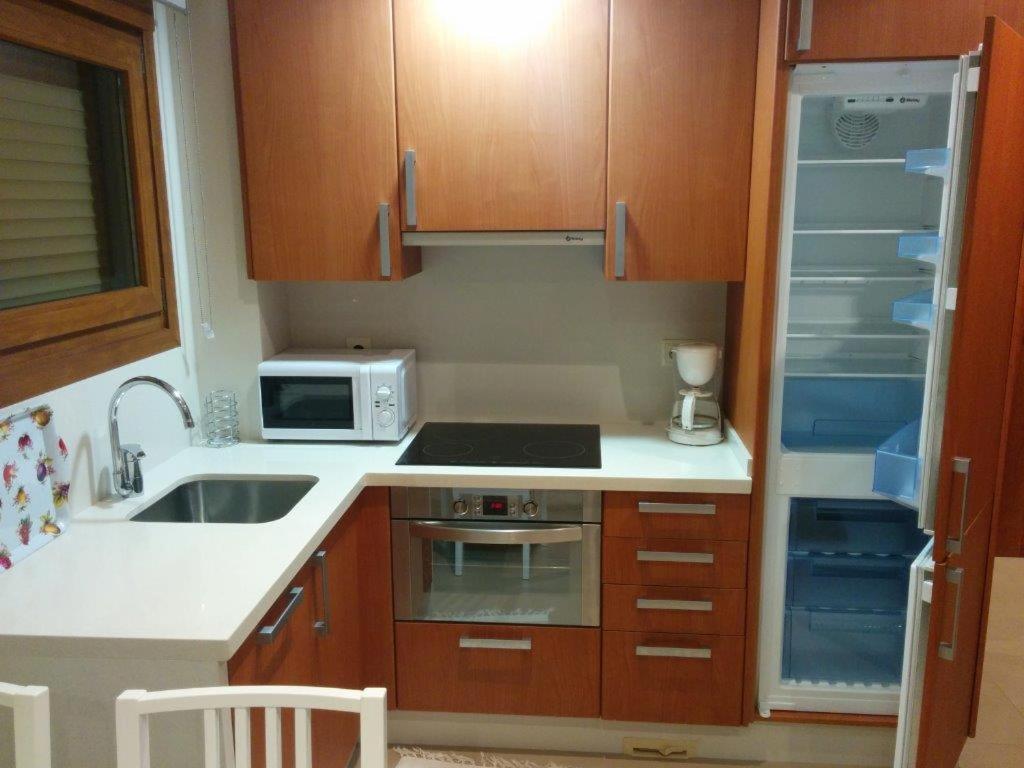 Apartamentos Lanceata I foto