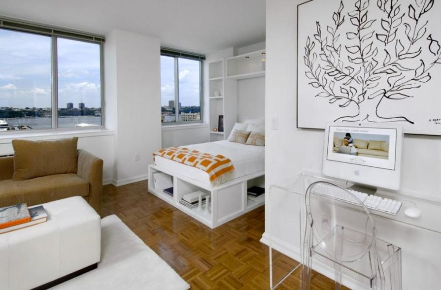 Good Midtown West: Private Residence, New York City (USA) Rooms