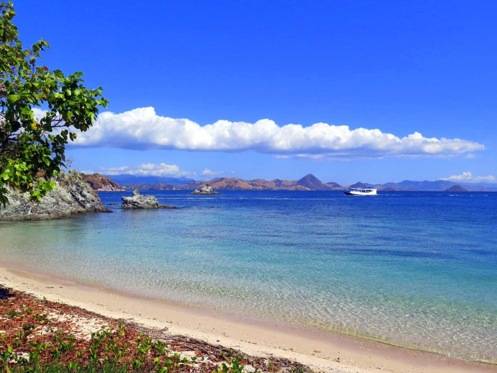 Angel Island Resort Labuan Bajo Indonesia Booking Com