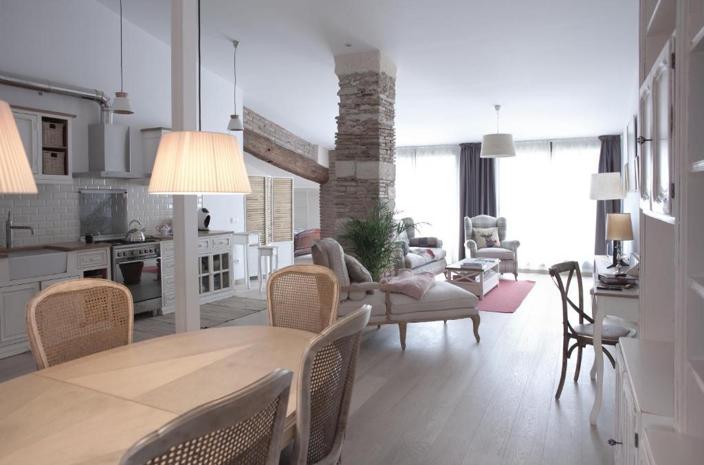 Apartments In Arboçar De Baix  Catalonia