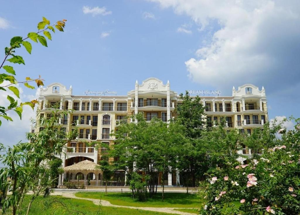 Апартамент Single in Harmony Suites 9 Dream Island - Слънчев бряг