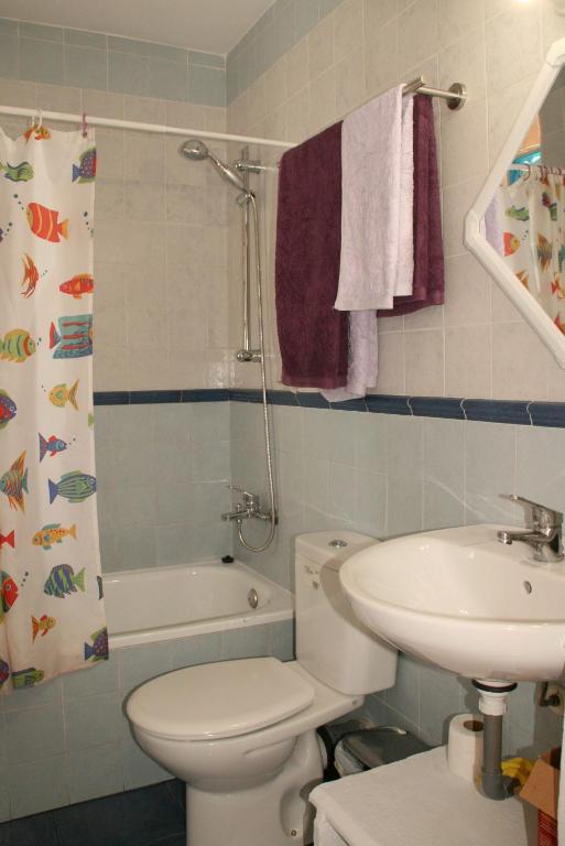 Bonita foto de Apartamento Rosario Cepeda