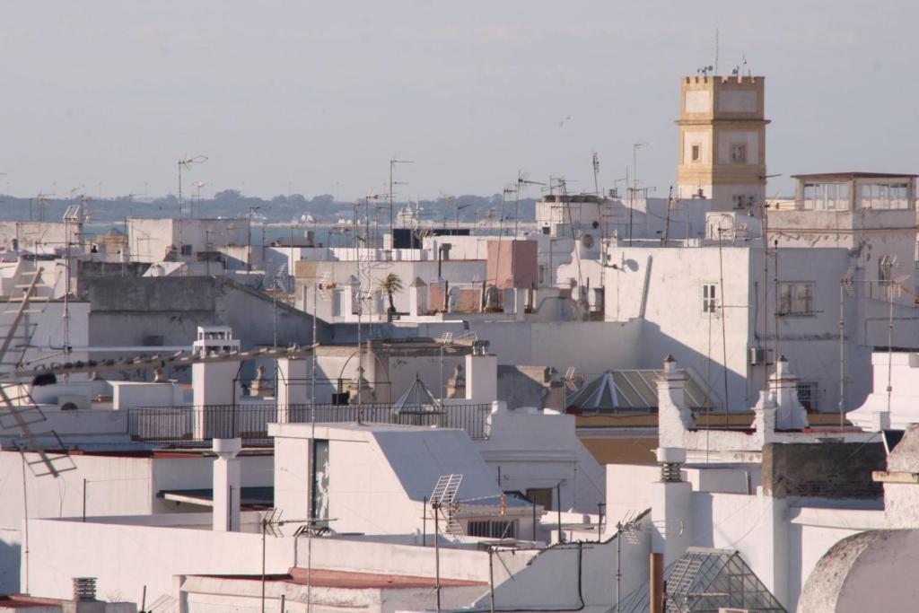 Imagen del Apartamento Rosario Cepeda