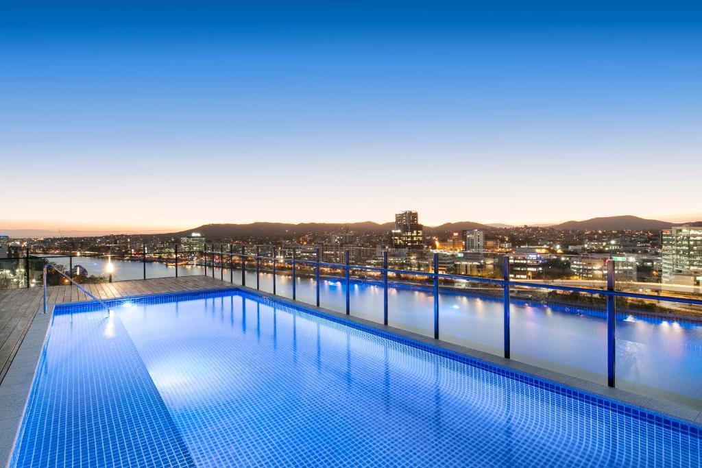 Spice Apartments, Brisbane – Precios actualizados 2018