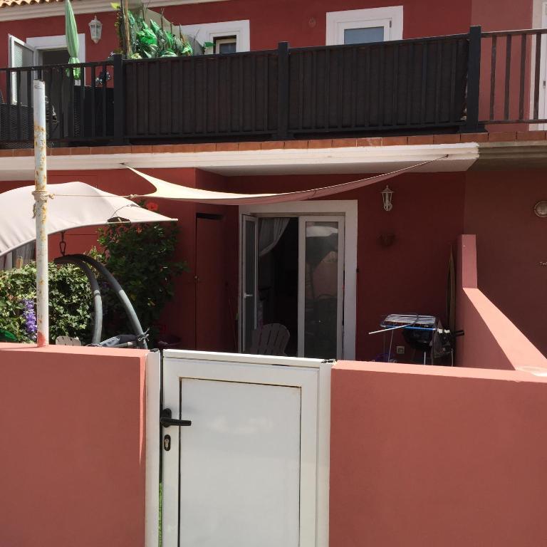 Apartamento Costa Antigua imagen