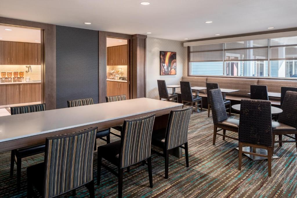 Residence Inn Wheeling, Saint Clairsville, OH - Booking.com