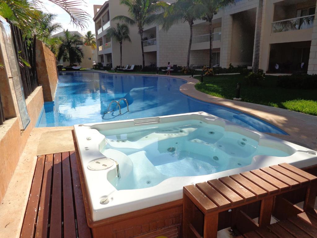 Apartments In Xpu Ha Quintana Roo
