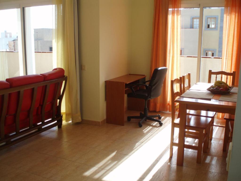 Bonita foto de Apartamento Forte Ventura I
