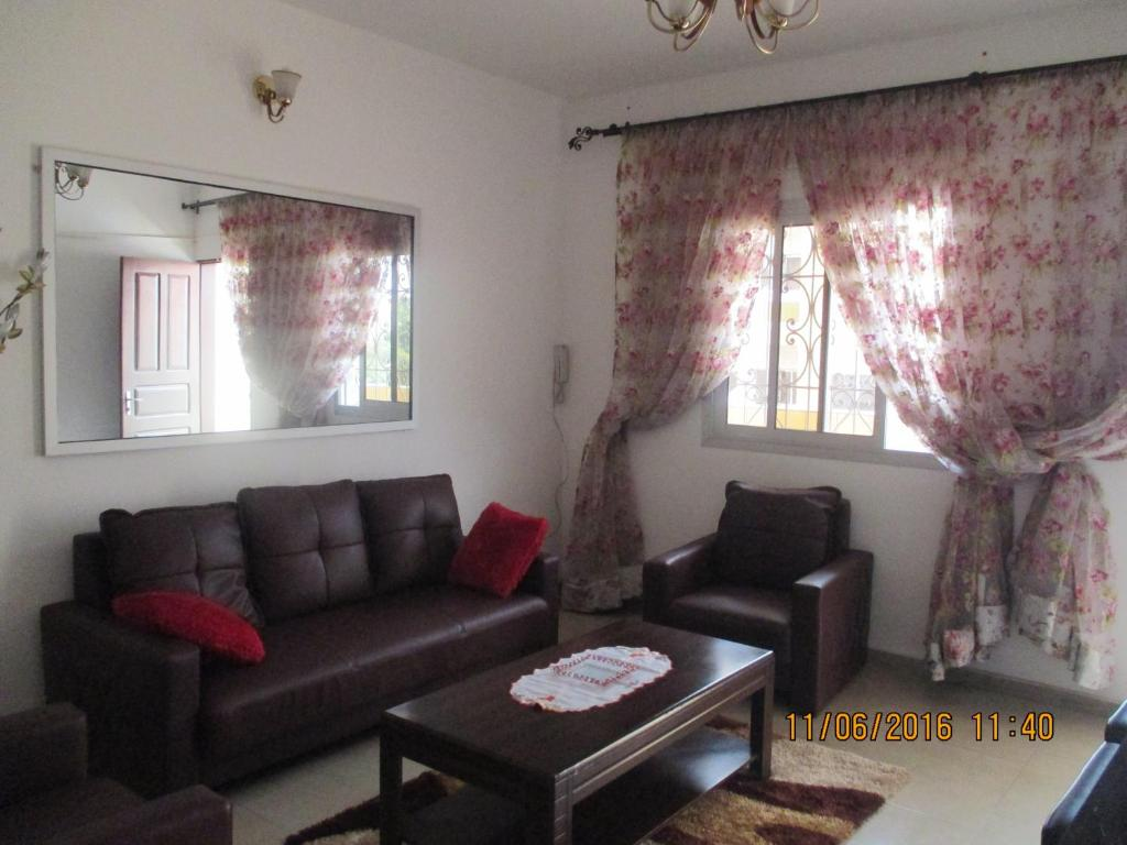 Appartement meubl cameroun yaound for Appartement meuble a yaounde