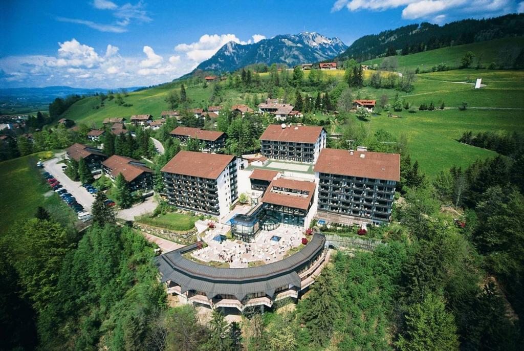 Deutschland Hotel Buchen