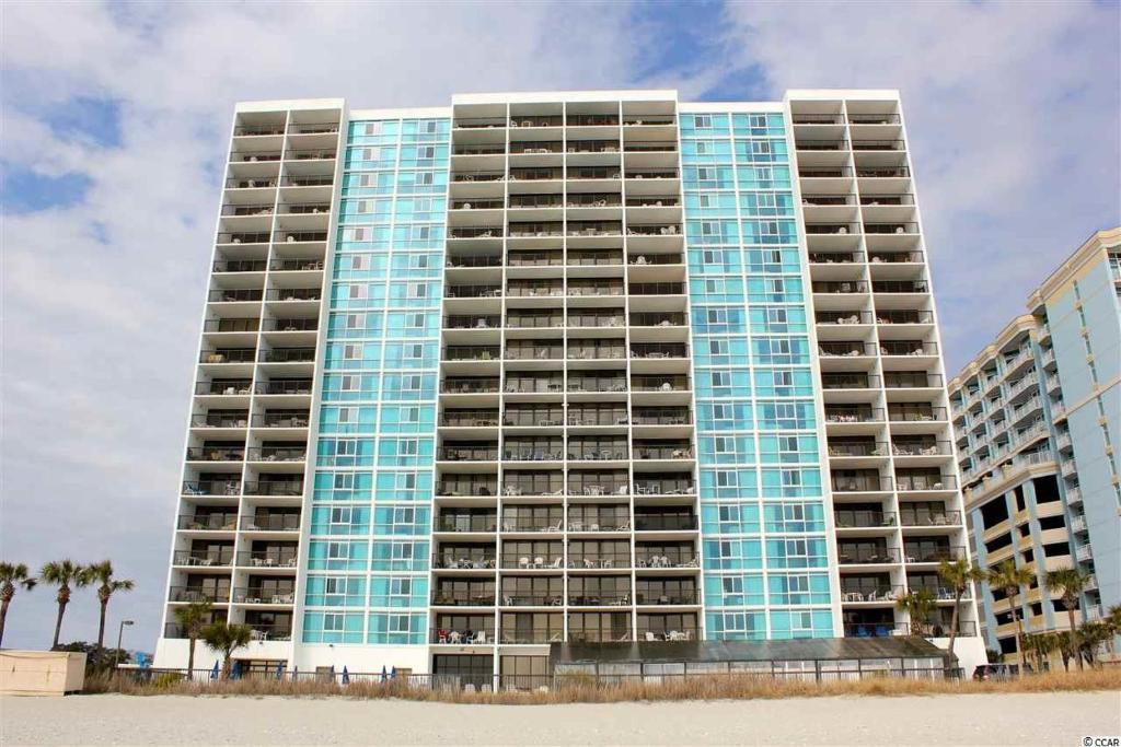 Regency Towers Myrtle Beach Sc Reviews