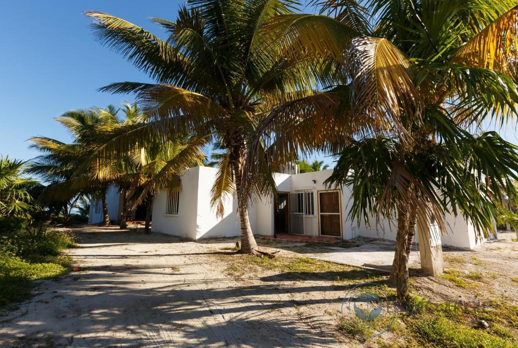 Apartments In Culux Yucatán