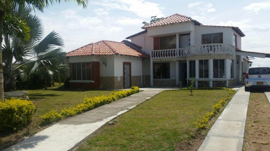 Condominio Villa Karen