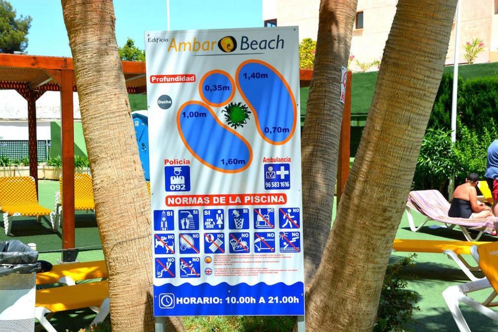 Ambar Beach 216 imagen