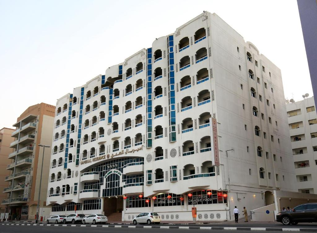Imperial hotel apartments dubai updated 2018 prices for Dubai hotel booking