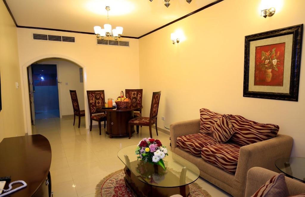 Imperial Hotel Apartments Dubai Uae Booking Com