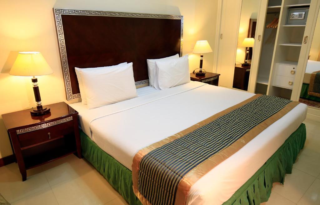 Imperial Hotel Apartments Dubai Uae