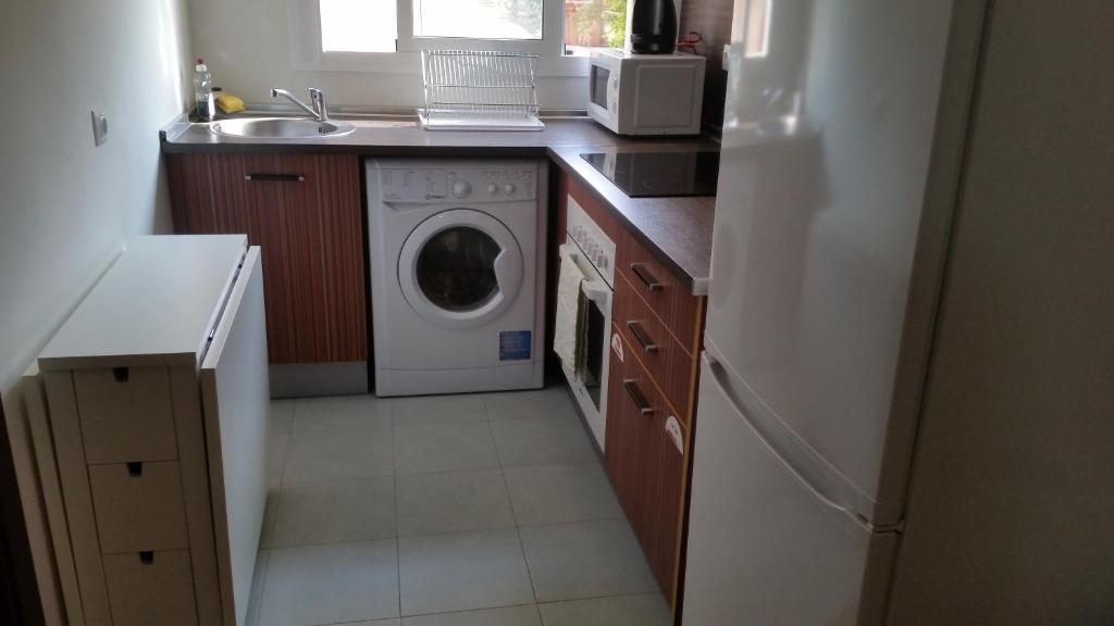 Bonita foto de Apartamento Edifico Alvaro