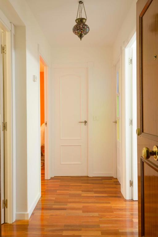 Bonita foto de Apartamento Los Colonia