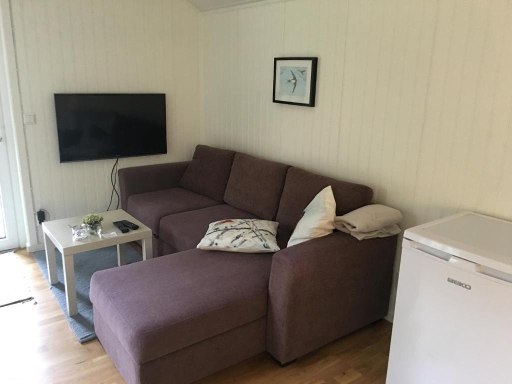 Apartments In Sandsli Hordaland