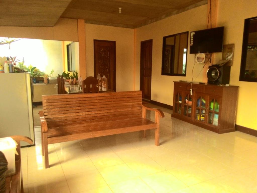 Villaluz Guesthouse, Puerto Princesa City, Philippines - Booking.com