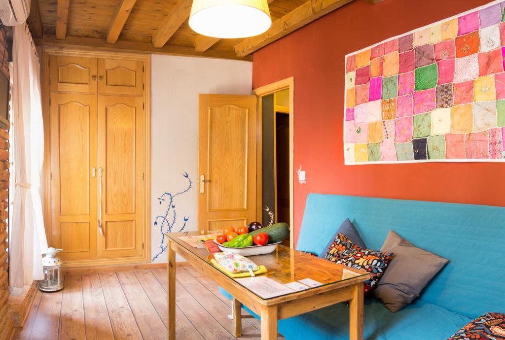 Bonita foto de Apartamento El Castaño Centenario