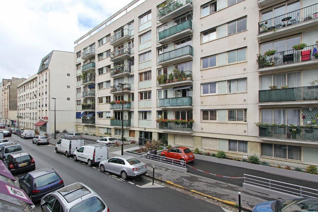 Saint cloud apartment fran a boulogne billancourt for Appart hotel boulogne billancourt