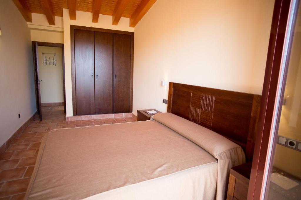 Apartamentos Turisticos Cortijo Garces fotografía