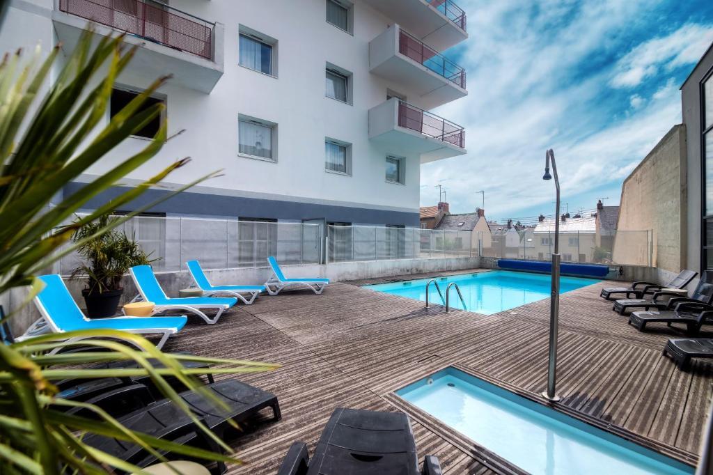 Apartments In Saint-andré-des-eaux Pays De La Loire