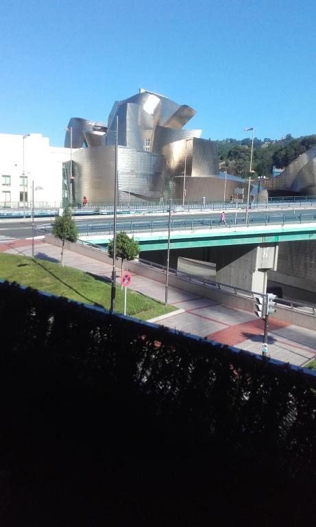 Alameda Mazarredo nº49 imagen