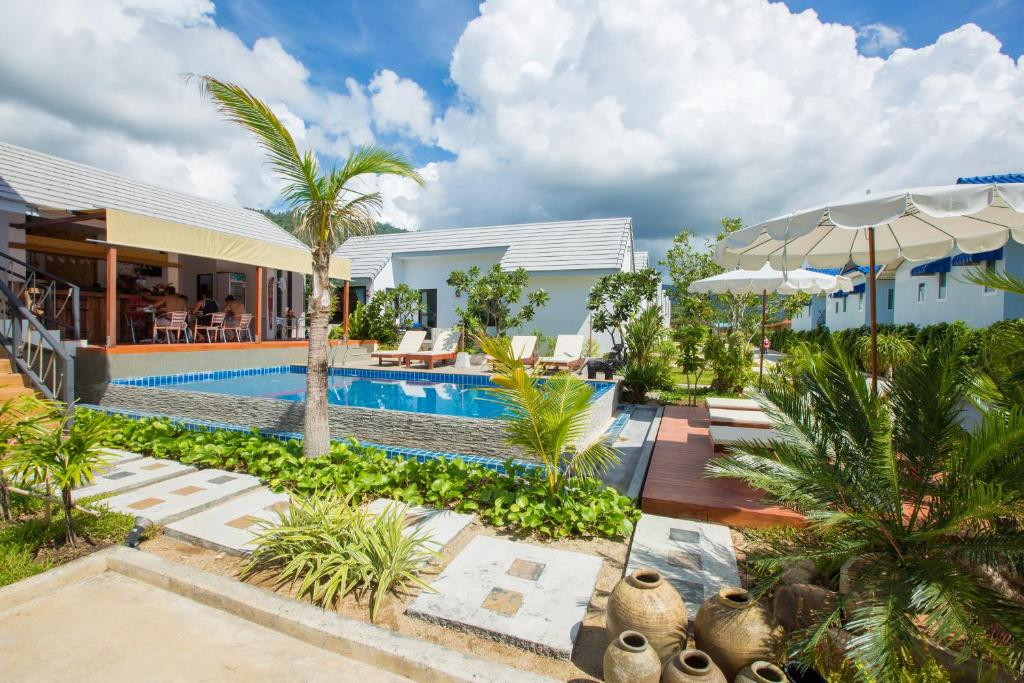 I Samui Lamai Beach Reserve Now Gallery Image Of This Property