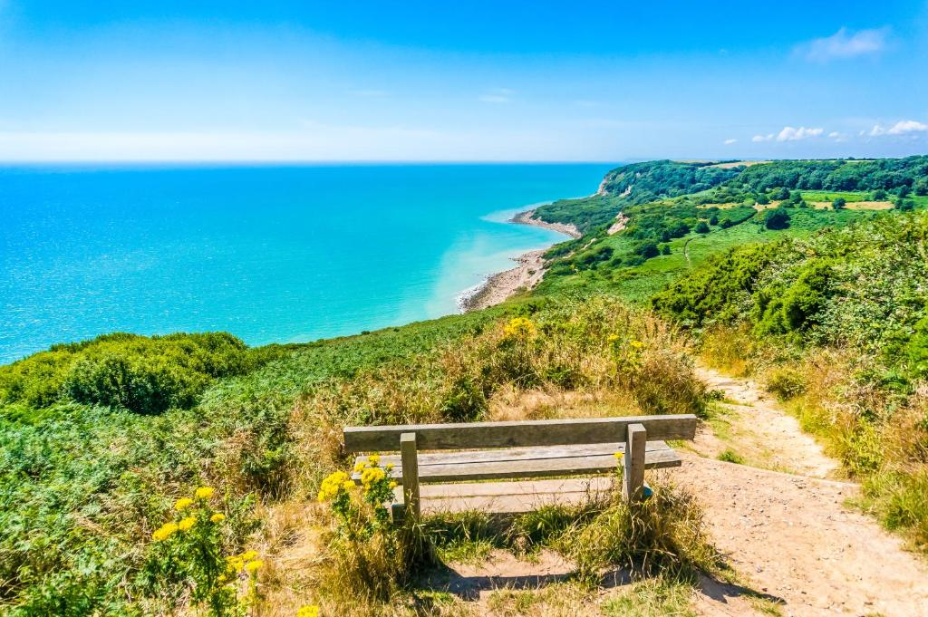 Badgers Den Covehurst Bay Holiday Cottage Hastings