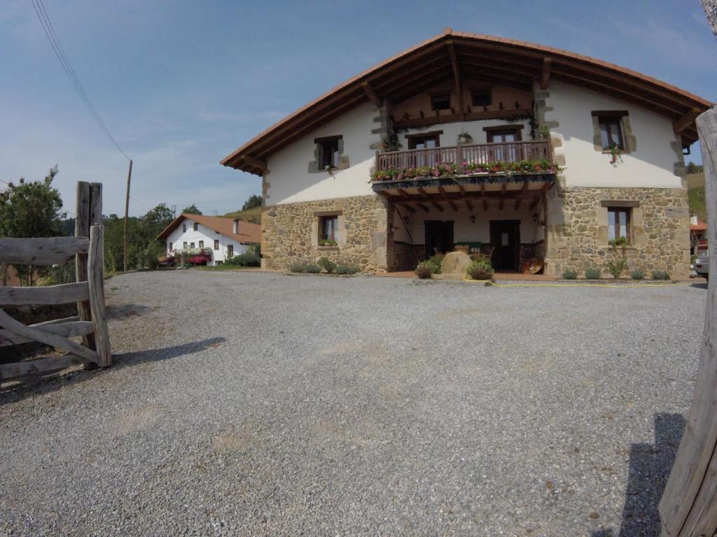 Imagen del Apartamentos Rurales Etxekone