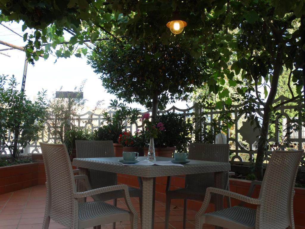 Apartments In Alviano Umbria