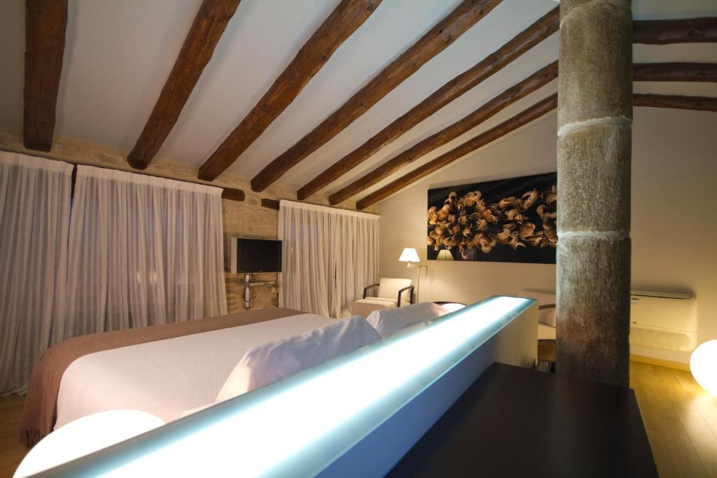 boutique hotels in aragon  159