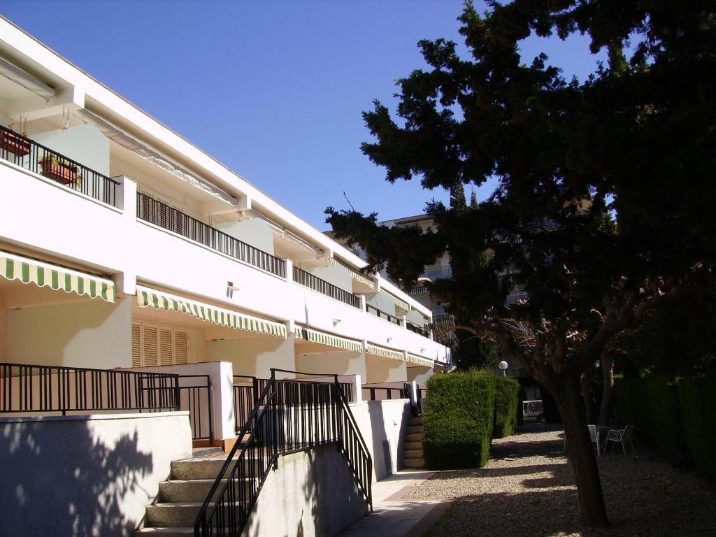 Appartement rentalmar felix espagne salou for Reservation appart hotel espagne