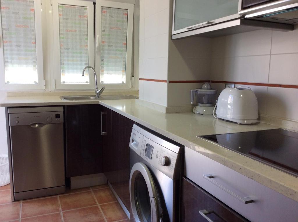 Bonita foto de Apartamentos Benicassim Playa Terrers