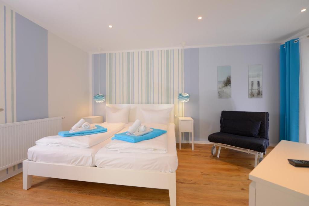 Apartment Florida Haus Am Strand Boltenhagen Germany Booking