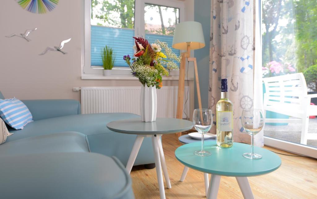 Apartment Florida Haus Am Strand Boltenhagen Germany Booking Com