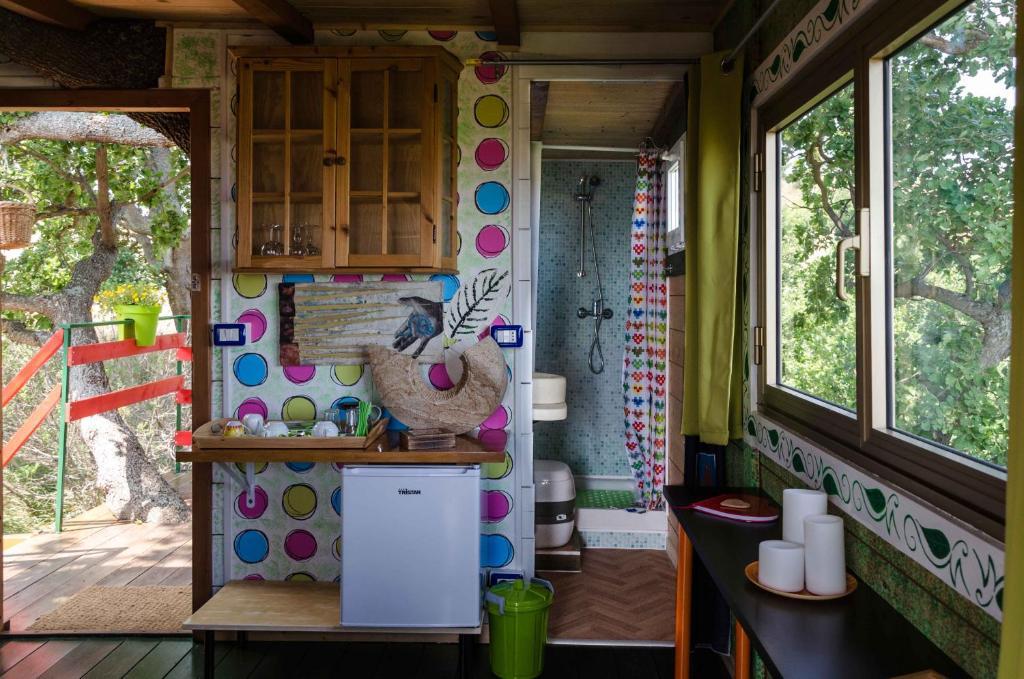 Casa sull\'Albero, Lentella – Prezzi aggiornati per il 2018