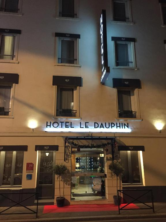 Hotel Dauphin