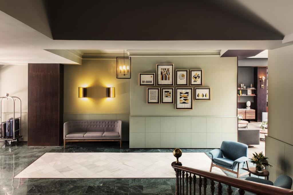 boutique hotels madrid  60