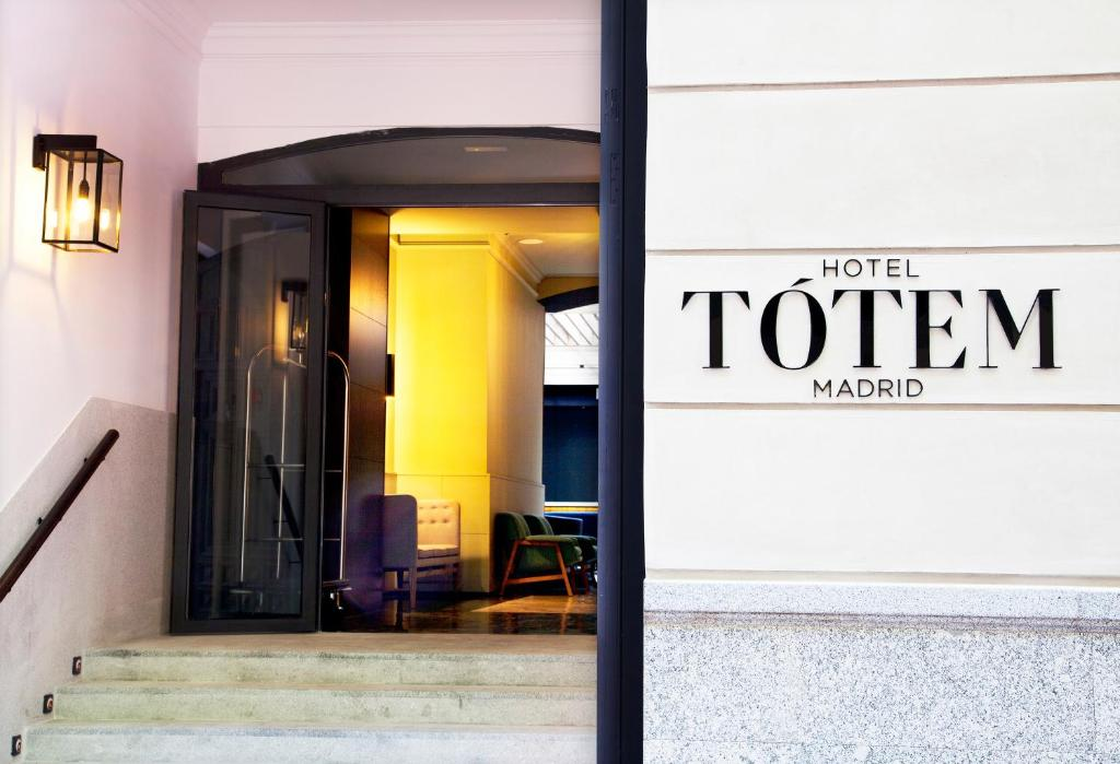 boutique hotels in community of madrid  228