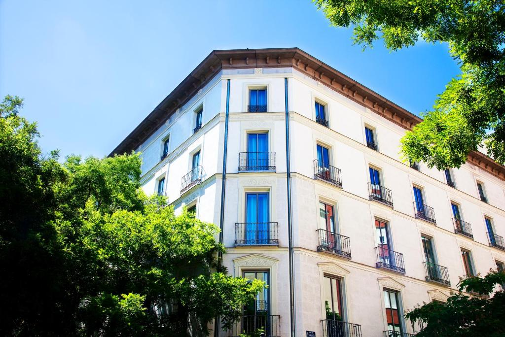 boutique hotels in community of madrid  140