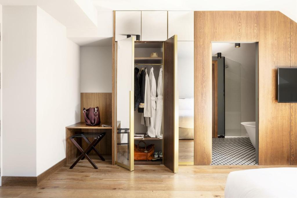 boutique hotels in madrid  155