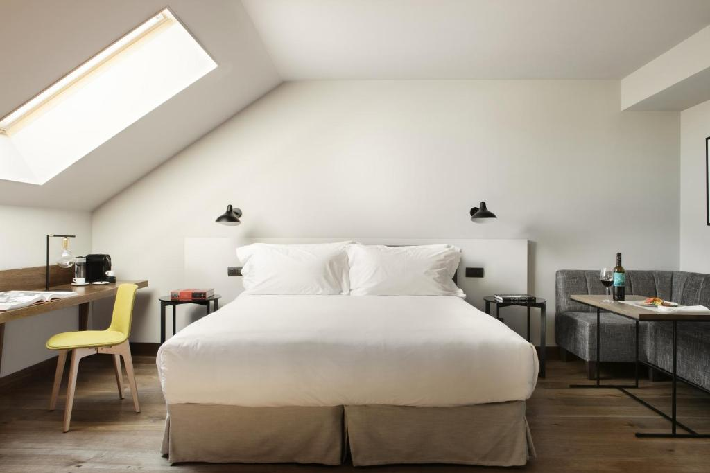 boutique hotels in community of madrid  240