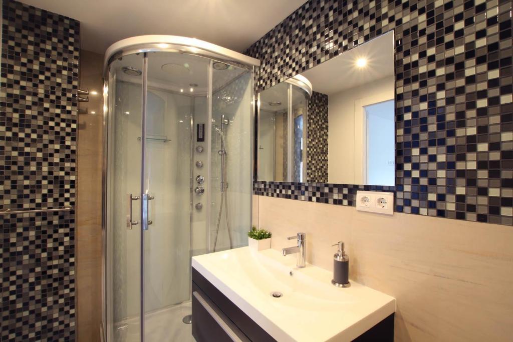 Bonita foto de Moontray Apartamentos Camp Nou
