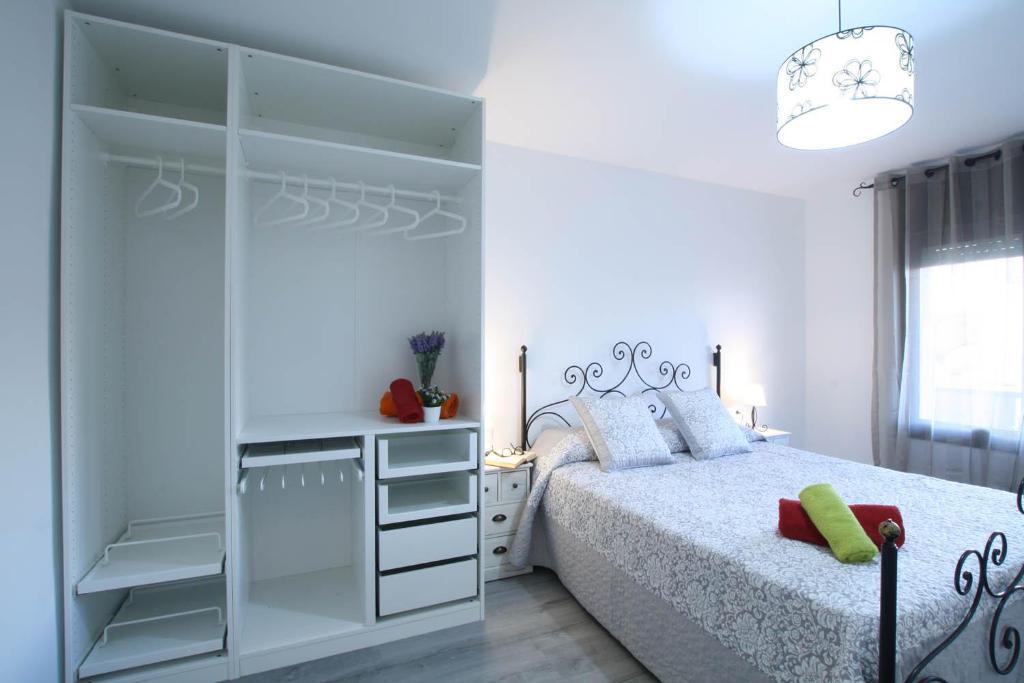 Foto del Moontray Apartamentos Camp Nou